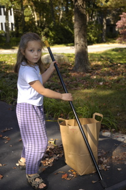Bwater Emma raking.jpg