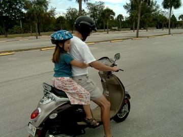 Ft De Soto Emma scooter.jpg