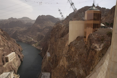 Hoover dam visitor center.jpg