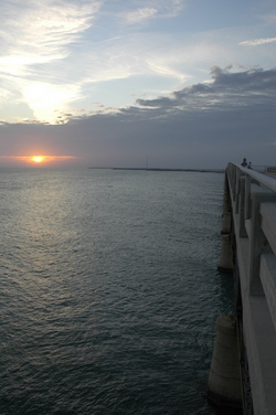 Keys bridge sunset.jpg