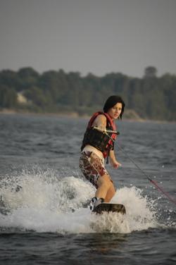 Lake Champlain Caroline boarding.jpg