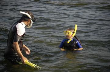 Lake Champlain snorkeling S&E short.jpg