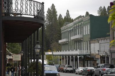 Nevada city railing.jpg