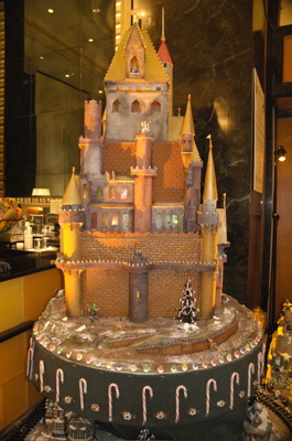 St Francis gingerbread house.jpg