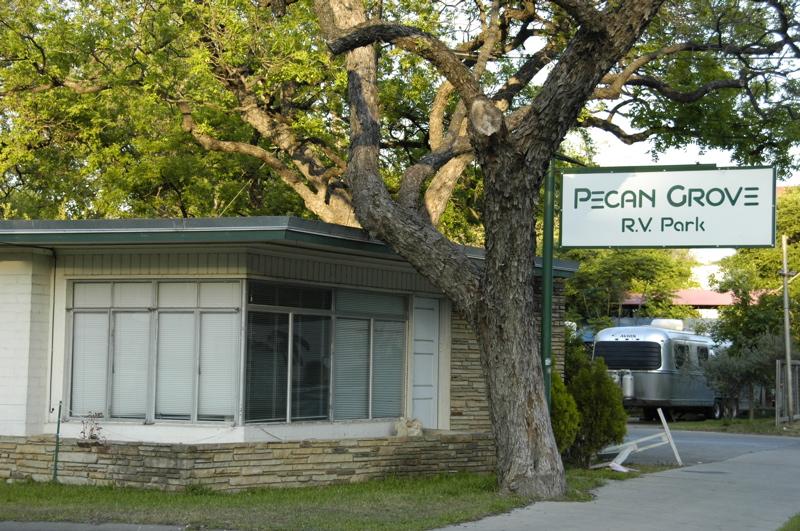 Pecan Grove Rv Park Austin Texas Images